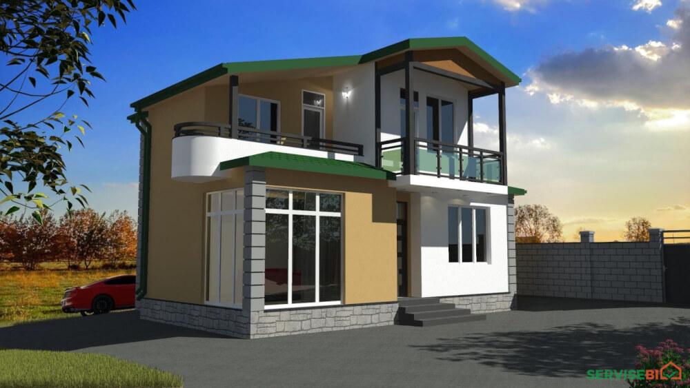მშენებლობა-რემონტი-პროექტირება