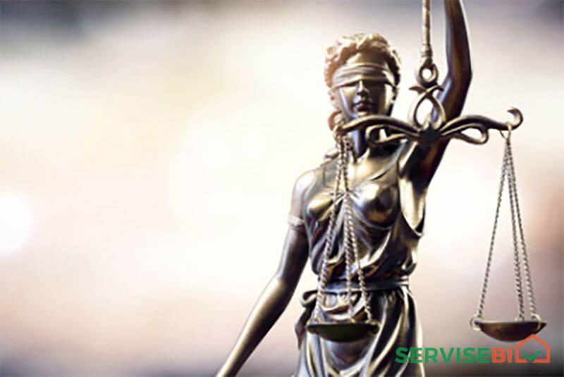 ადვოკატი საერთო სპეციალიზაციით