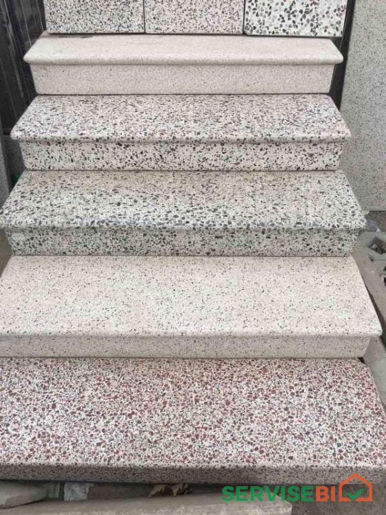 მოზაიკური კიბეები