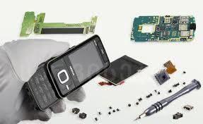მობილური ტელეფონების შეკეთება პროგრამულად