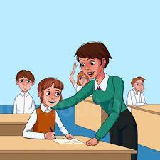 მოვამზადებ სკოლის მოსწავლეს რუსულ ენაში