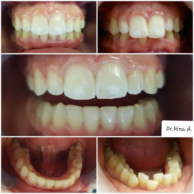 სტომატოლოგიური მომსახურება