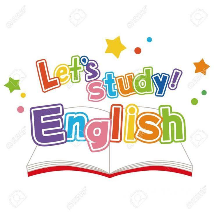 მოვამზადებ ინგლისურ ენაში