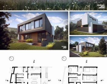 არქიტექტურული მომსახურება, პროექტირება