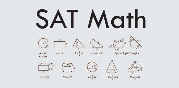 SAT-ის მათემატიკურ ნაწილში მომზადება