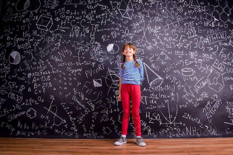 მათემატიკაში მოვამზადებ ბავშვებს
