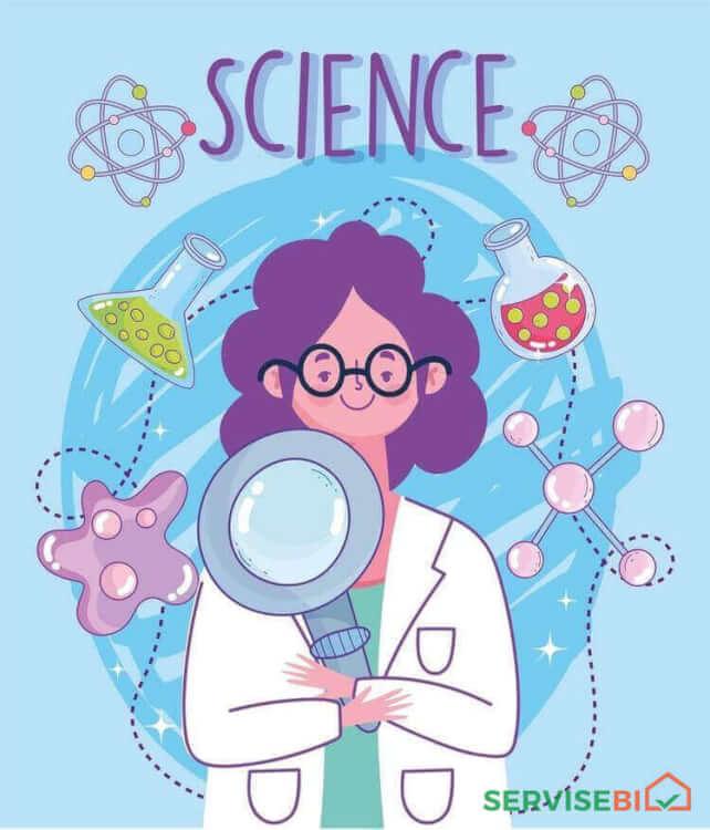 მოვამზადებ ბავშვებს ბიოლოგიაში