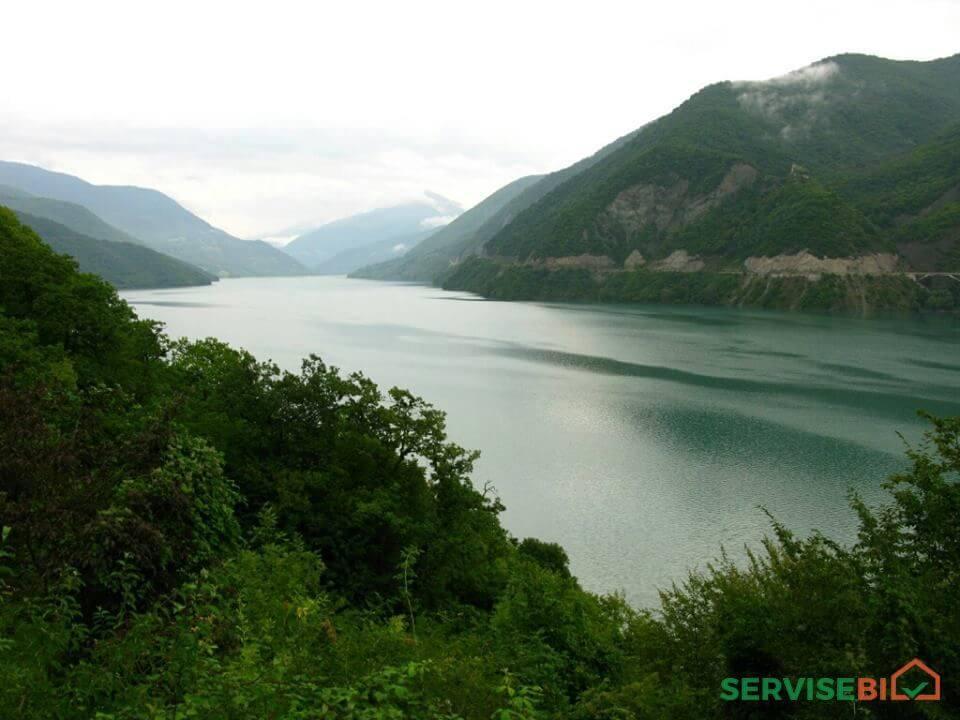 ტურები საქართველოში
