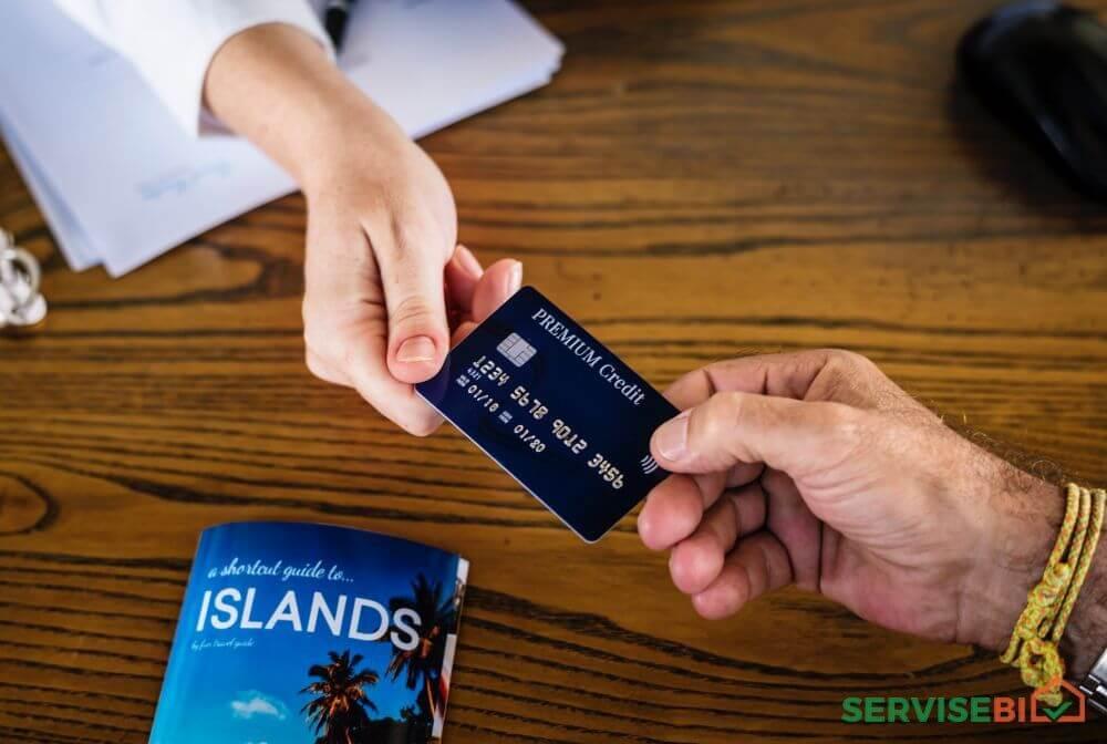 """ტურისტული კომპანია """"Check-in Travel"""""""