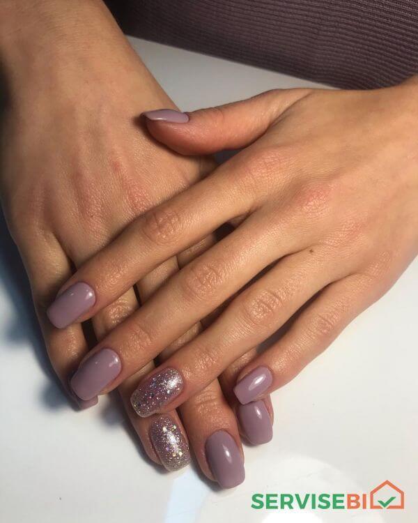 Nails Studio N1