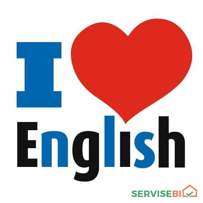 მომზადება ინგლისურ ენაში