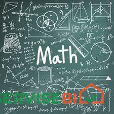 ვასწავლი მათემატიკას.