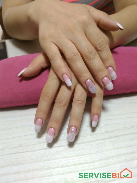 Beauty Salon 65 / სილამაზის სალონი 65