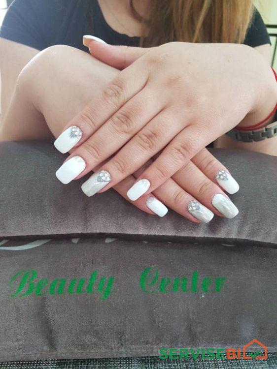 სილამაზის ცენტრი დივაინი - Beauty Center Divine