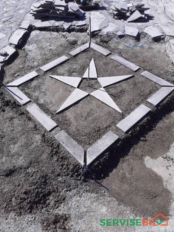 ქვის დაგება