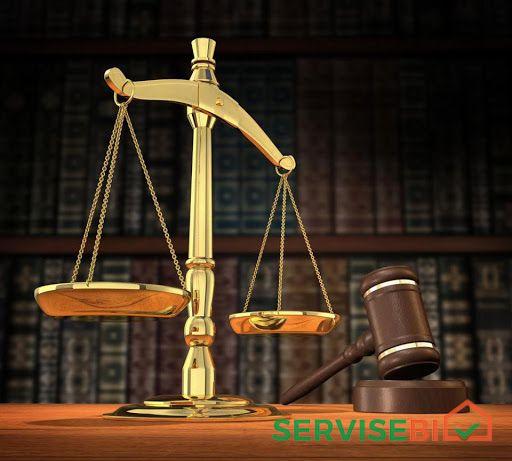 ადვოკატის მომსახურება
