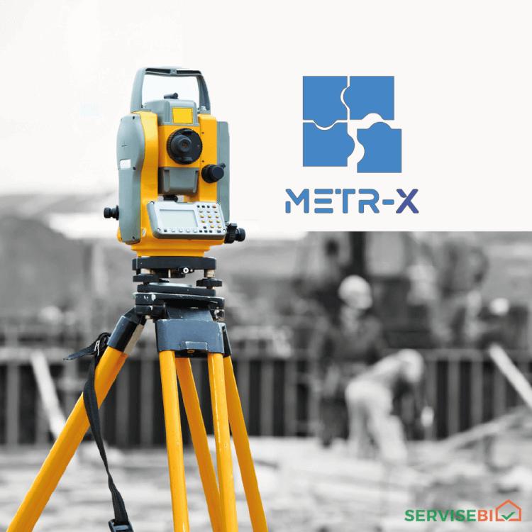 აზომვითი ნახაზები - არქიტექტურული მომსახურება Metr X/ აზომვა