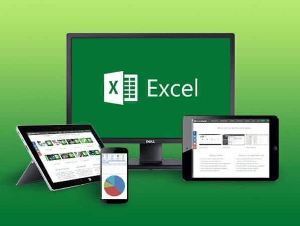 Excel/ექსელი