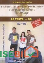 ინგლისურ ენაში მომზადება (TOEFL)