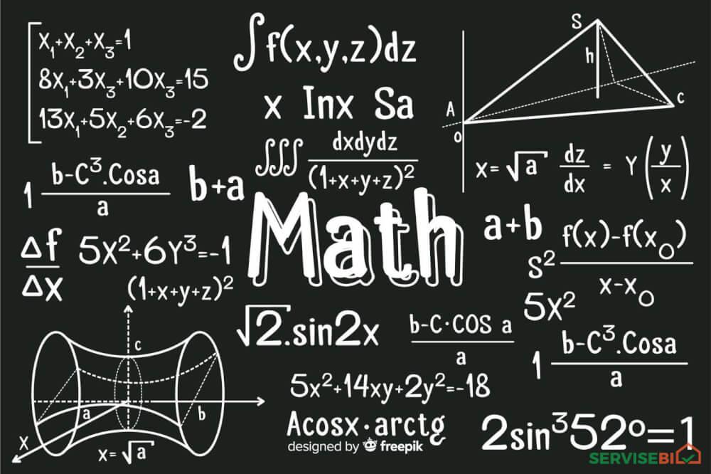 I-VII კლასის ბავშვების მომზადება მათემატიკაში 80 ლარად!
