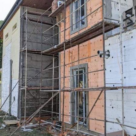 მშენებლობა-რემონტი