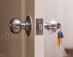 ჩაკეტილი კარების გაღება, საკეტების შეცვლა, შეკეთება