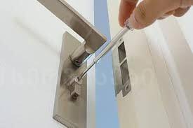 კარის საკეტის გაღება / გასაღების აღდგენა