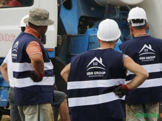 """სამშენებლო კომპანია """"GBN Group""""."""