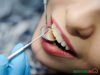 მედისონის სტომატოლოგიური კლინიკა • Medison Dent.