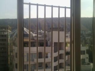 ფანჯრის ბარიერები პატარების უსაფრთხოებისათვის