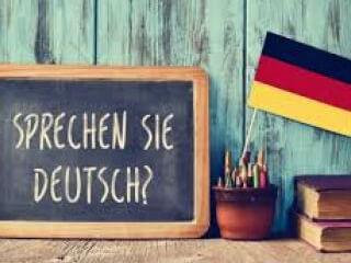 მომზადება გერმანულ ენაში