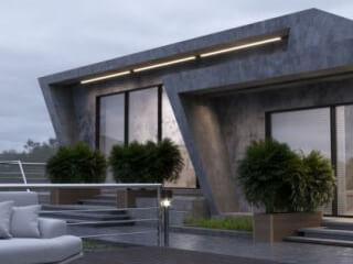 არქიტექტურული პროექტის მომზადება