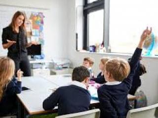 მოვამზადებ დაწყებითი კლასის და სკოლამდელ აღსაზრდელებს, ასევე 6 საათამდე დავიტოვებ