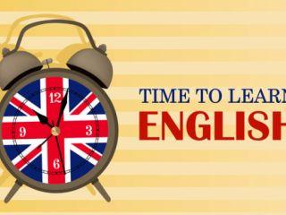 ვისწავლოთ ინგლისური