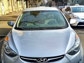 ქირავდება დღიურად Hyundai Elantra 2011!