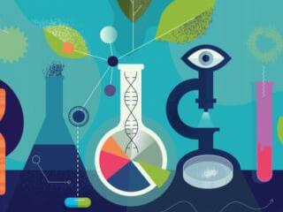 მოვამზადებ ქიმიასა და ბიოლოგიაში