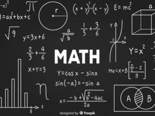 მოვამზადებ მათემატიკაში, სკოლის მოსწავლეებს.