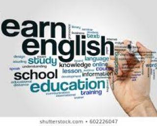 ვამზადებ ბავშვებს ინგლისურ ენაში