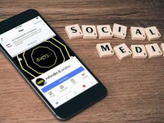 ციფრული მარკეტინგული მომსახურება - სოციალური ქსელების მართვა