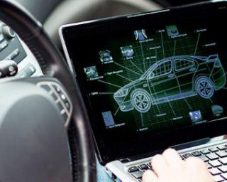 მანქანების კომპიუტერული ელ დიაგნოსტიკა ჰიბრიდი