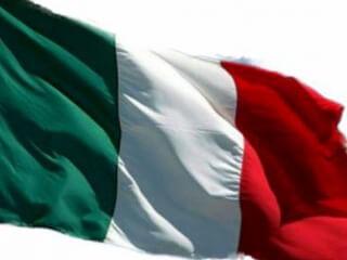 ვასწავლი იტალიურ ენას