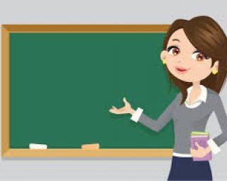ქართულ ენასა და ლიტერატურაში მოვამზადებ მოსწავლეებს.
