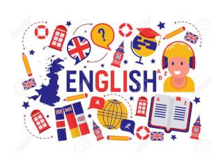 ინგლისური ენის შესწავლა