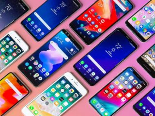 მობილური ტელეფონების პროგრამული უზრუნველყოფა