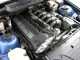 BMW ავტომობილის ხელოსანი