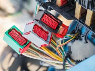 ავტომობილის ელექტროდიაგნოსტიკა (toyota, lexus)