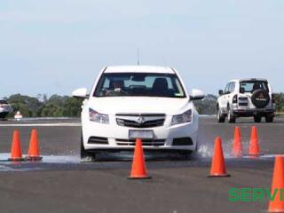 ავტოსკოლა Let's Drive - მართვის მოწმობის აღება უმოკლეს ვადაში