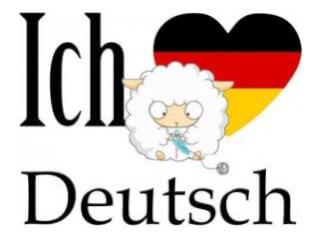 გერმანული ენისა და ლიტერატურის შესწავლა