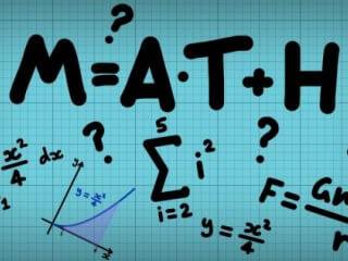მომზადება  მათემატიკასა და ფიზიკაში