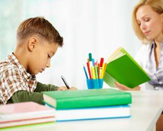 დავეხმარები 1 დან 4 კლასამდე  გაკვეთილების მომზადებაში ბავშცებს.